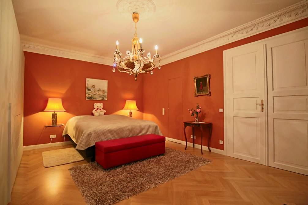 Exklusiver Altbau Maxvorstadt H25 Immobilien
